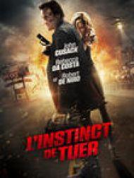 DVD L'intinct De Tuer (The Bag Man)