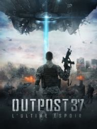 DVD Outpost 37 (VOST)