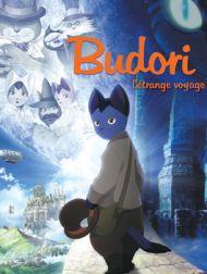 DVD Budori L'étrange Voyage
