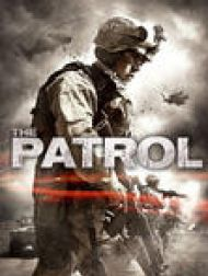 DVD The Patrol