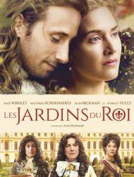 DVD Les Jardins Du Roi