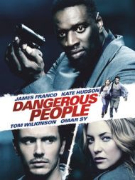 DVD Dangerous People