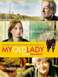 DVD My Old Lady