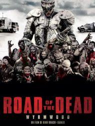DVD Road Of The Dead (Wyrmwood)