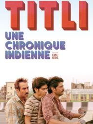 DVD Titli : Une Chronique Indienne