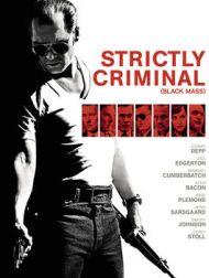DVD Strictly Criminal