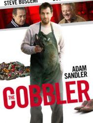 DVD The Cobbler