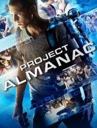 DVD Project Almanac