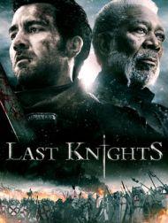 DVD Last Knights
