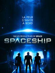 DVD Spaceship