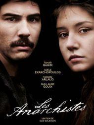 DVD Les Anarchistes