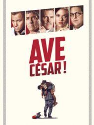 DVD Ave César!