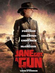 DVD Jane Got A Gun