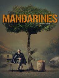 DVD Mandarines