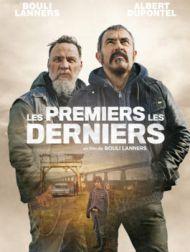 DVD Les Premiers Les Derniers