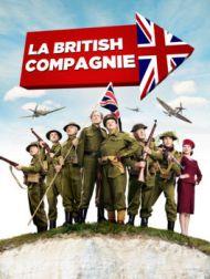 DVD La British Compagnie