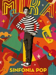 DVD Mika: Sinfonia Pop