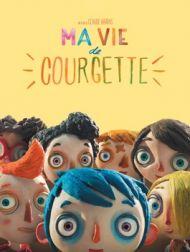DVD Ma Vie De Courgette