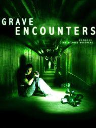 DVD Grave Encounters