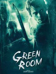 DVD Green Room (2015)