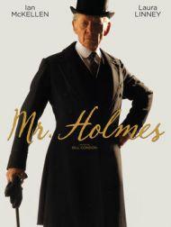 DVD Mr. Holmes