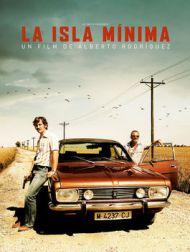 DVD La Isla Mínima