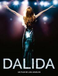 DVD Dalida