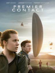 DVD Premier Contact