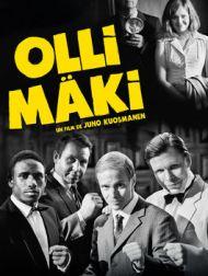 DVD Olli Mäki