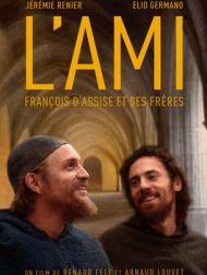 DVD L'ami : François D'Assise Et Ses Frères