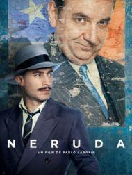 DVD Neruda (VF)