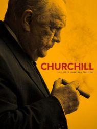 DVD Churchill (2017)