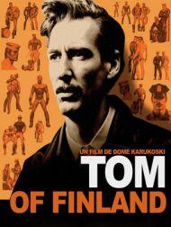DVD Tom Of Finland