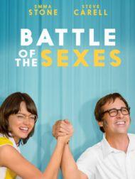 DVD Battle Of The Sexes