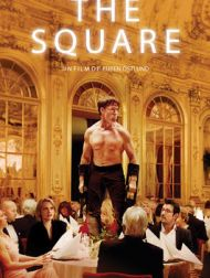 DVD The Square (2017)