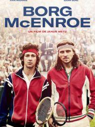 DVD Borg McEnroe
