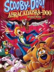 DVD Scooby-Doo! Abracadabra-Doo