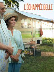 DVD L'échappée Belle (2018)