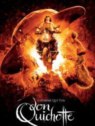 DVD L'homme Qui Tua Don Quichotte