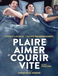 DVD Plaire, Aimer Et Courir Vite