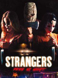 DVD Strangers: Prey At Night