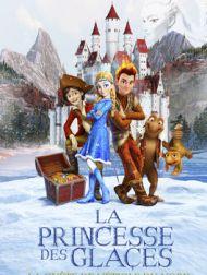 DVD La Princesse Des Glaces : La Quête De L'étiole Du Nord