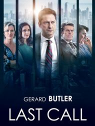 DVD Last Call (2017)