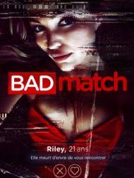 DVD Bad Match