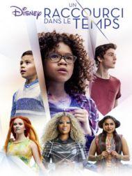 DVD Un Raccourci Dans Le Temps