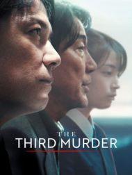 DVD The Third Murder