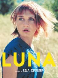 DVD Luna (2018)