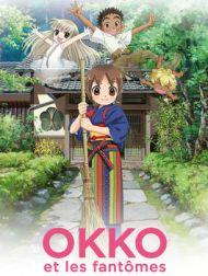 DVD Okko Et Les Fantômes