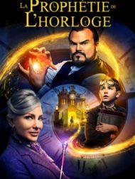 DVD La Prophétie De L'horloge