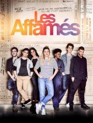 DVD Les Affamés (2018)